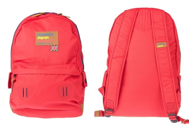 superdry backpack - Google Search