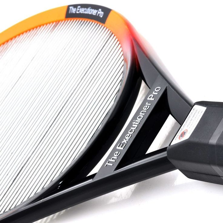 Executioner Pro Bug Zapper-Fly Zapper-Best Bug Zapper- Electric Gadgets-Electric-Bug-Zapper-Fly-Swat-Wasp-Bug-Mosquito-Swatter-Outdoor-Insect-Killer.