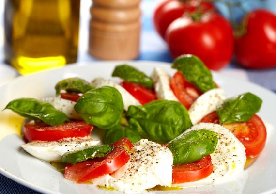 Ezek a mediterrán diéta legfontosabb elemei: 7 hatásos karcsúsító étel | femina.hu
