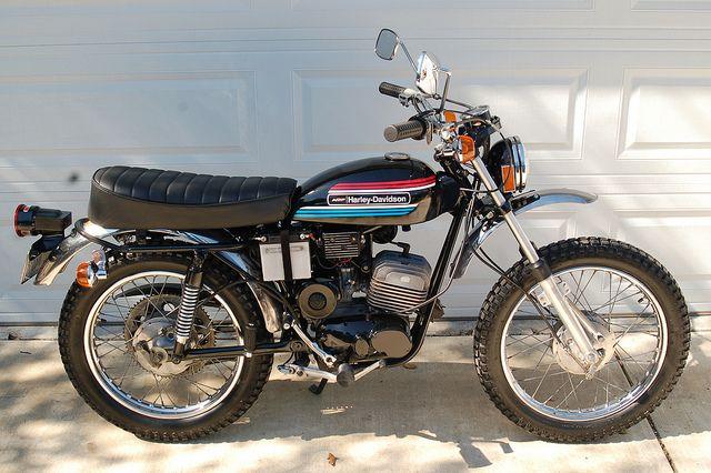 1975 Harley Davidson Sx 125 Wiring Diagram - Somurich