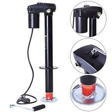 3500 lbs Electric Power Tongue Jack RV Boat Jet Ski Trailer Camper 12V Was: $118.49 Now: $79.99.