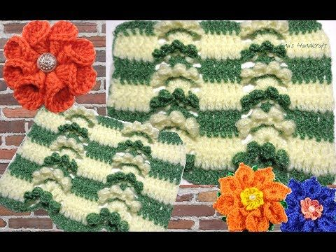 crochet stitch No 31