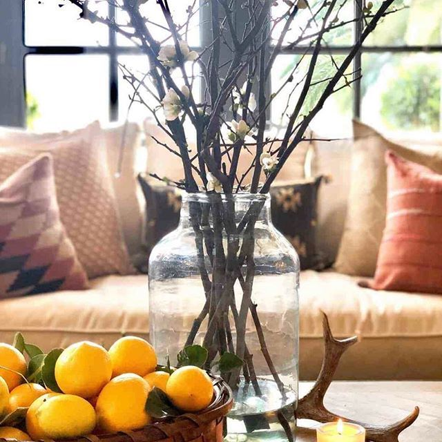 Coffee Table Stonegable: Friday Fun Stuff Tips For Going Gray