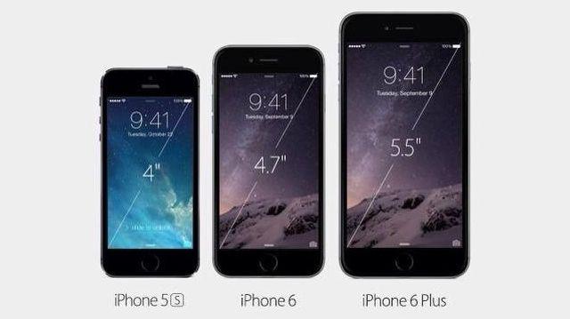 iPhone 6 ve iPhone 6 Plus Fiyatı ve Özellikleri | Pc Webim