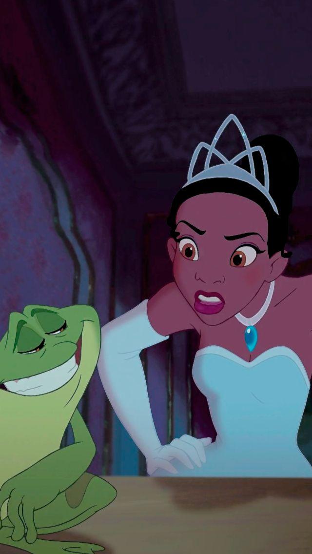 Princess and the Frog #disney #princessandthefrog