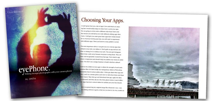 eyePhone- Great ebook! $5
