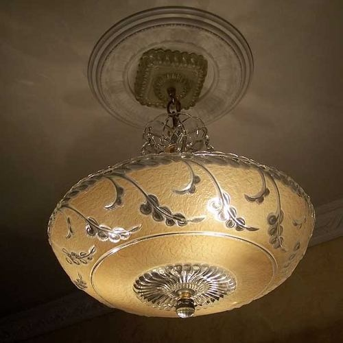 64 best Vintage ceiling lights images on Pinterest | Ceilings ...