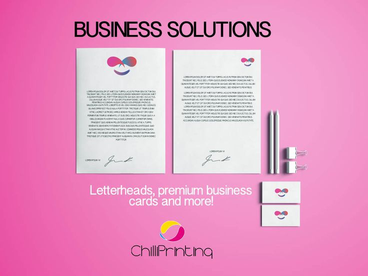 Business Solutions with Chilliprinting: Letterheads, Business Cards and more! Making bulk printing a breeze so you can get back to your business. #printing #marketing #jobs #office #boss #corporate #corneroffice #career #bulkorder #letterhead #branding #business #work #newyork #businesscards #businessowner #entrepenuer #logo #design #officesupplies #NY
