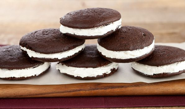 Bring back this retro fave! Whoopie Pies.