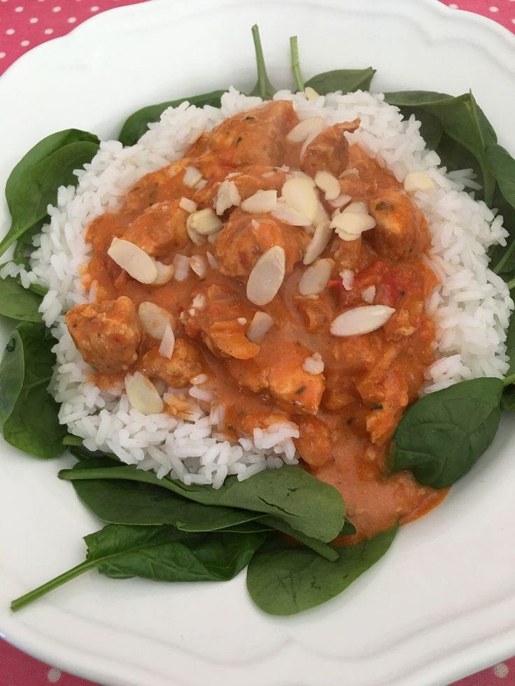 This is a beautiful home made chicken tikka masala. Perfect for a fake away if you serve with pitta breads and onion Bhajis. I will include the recipe for my home made tikka masala paste which will…