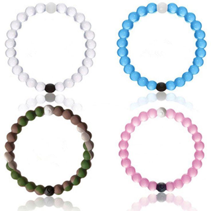 2015 New High Quality Pink Lokai Bracelet With Original Tag 4 ...
