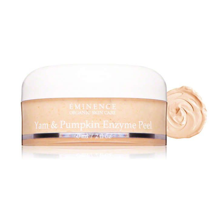 Rank & Style - Eminence Yam and Pumpkin Enzyme Peel #rankandstyle