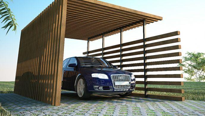 Carport Designs Die Neuesten Trends Carport Ideen Carport