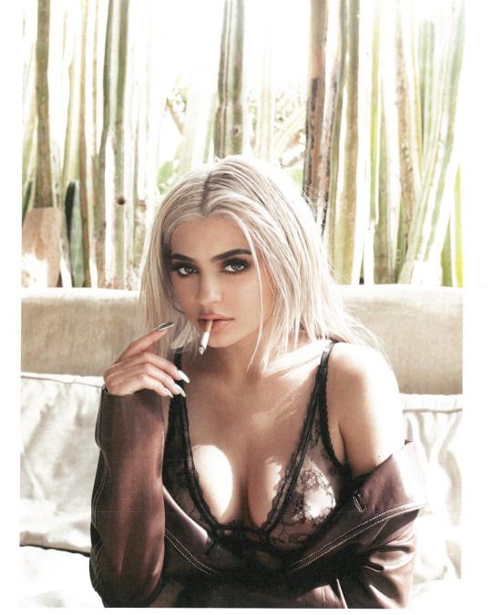 | Kylie Jenner |