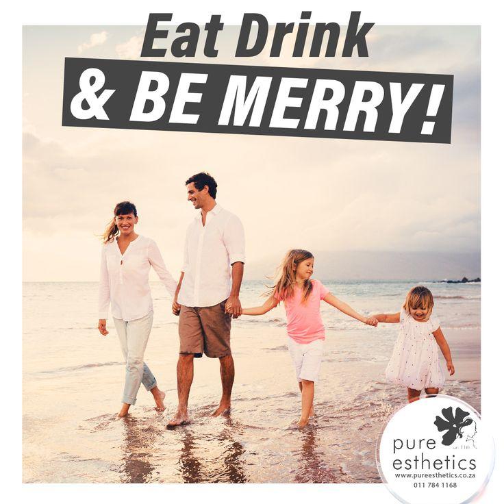 Beautiful Family Enjoying holidays together!