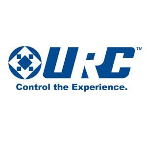 Home Automation Brand URC #universalremotecontrol #urc #homeautomation  #control #television #remote