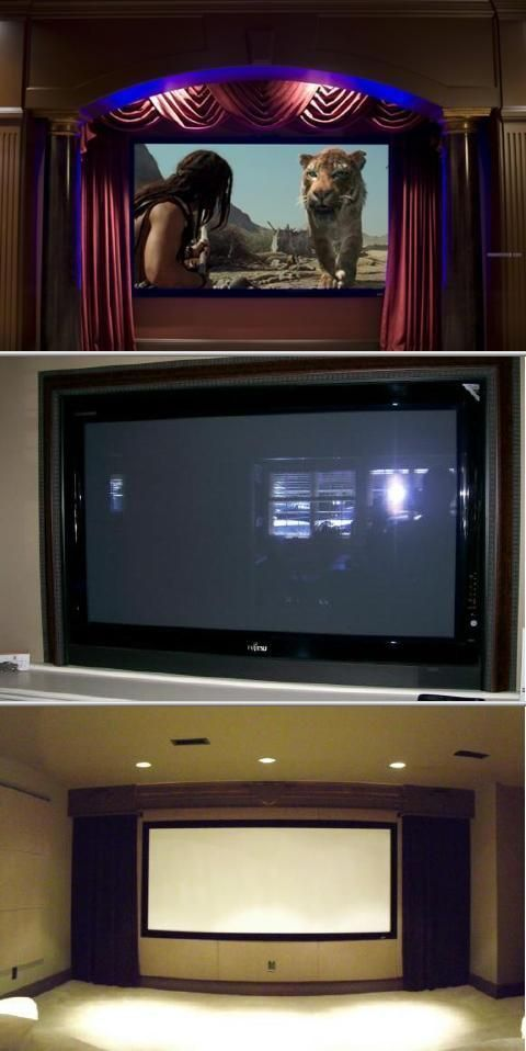 Sound And Theater Is A Local Home Automation Distributed Av Specialist They Offer Flat Panel Tv Installations Sal Installation