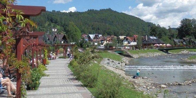 Szczawnica - Lesser Poland - Cracow