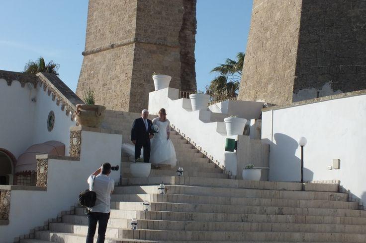 Oasi Quattro Colonne cerimonia civile del matrimonio