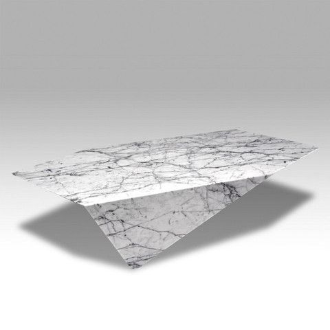 Modern Abstract Marble Coffee Table By Mecox Gardens. Shop Online For Home  Furniture And Custom Designs.