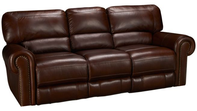 Era Nouveau - Leather Power Sofa Recliner - Sofas for Sale in MA, NH, RI | Jordan's Furniture