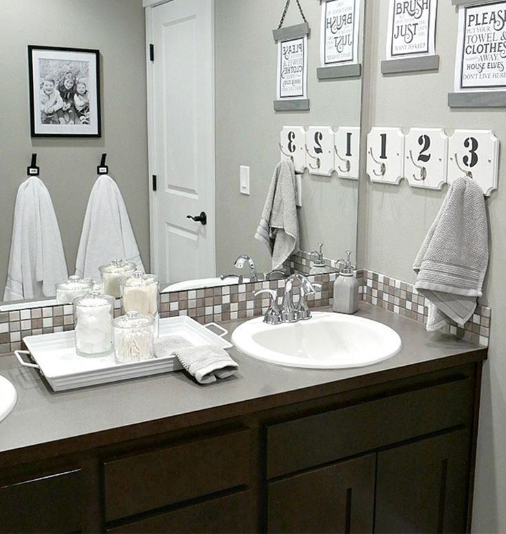 crystal bathroom accessories sets%0A  Bhg at  Walmart Bath Accessories  Via  TarynWhiteaker