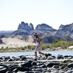 Ryan Sandes Interview: South African trail runner Conquers Fish River Canyon