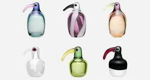 Iittala Glass birds