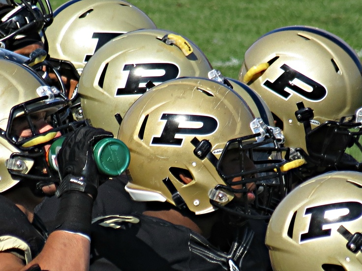 purdue football - photo #18