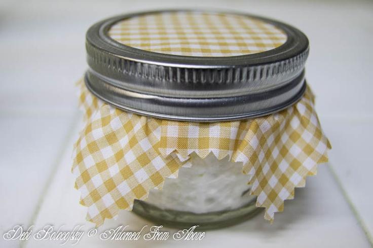 Natural orange air freshener using baking soda and for Baking soda essential oil air freshener