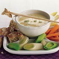 Recept - Belgische fondue met bier en abdijkaas - Allerhande