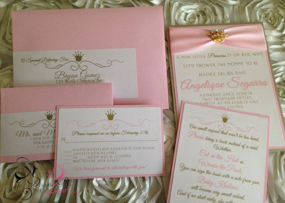 17 best images about karla renata baby shower on pinterest, Baby shower invitations