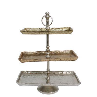 Selectives Calia Plate Stand & Reviews | Wayfair