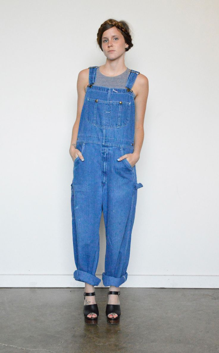 workwear overalls by #shopfuture