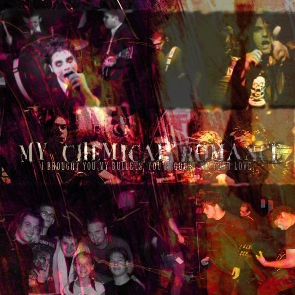 4186 best images about My Chemical Romance on Pinterest ...