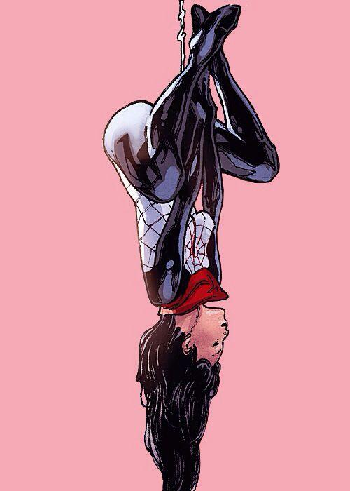 Spider-girl (Anya Corazón)