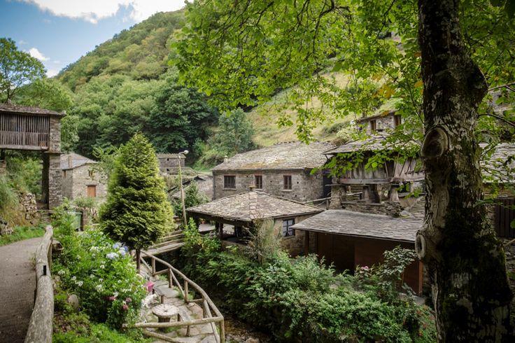 5 de los pueblos más bonitos de Asturias
