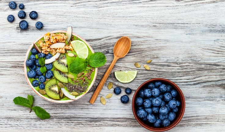 7 healthy boards to follow