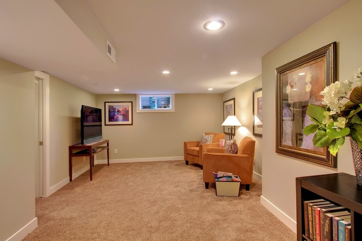 Heaton Dainard flipped another house in Greenwood Seattle! Check out the finished basement!