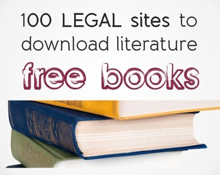 Download Free Ebooks: in pdf, epub and kindle. Over 2000 legally distributed…