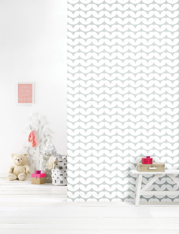 Thiry Paints - Behang Roomblush - roomblush, behang, behangpapier, belgisch, vliesbehang, retro, scandinavisch, kleurrijk, speels, kinderbehang, motieven, grafisch, modern, wallpaper