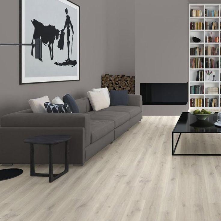 Living Room Hardwood Floor: Best 25+ Grey Laminate Flooring Ideas On Pinterest