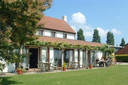 Three Choirs Vineyard, Newent, Gloucestershire, restaurant-with-rooms. Disabled accomodation