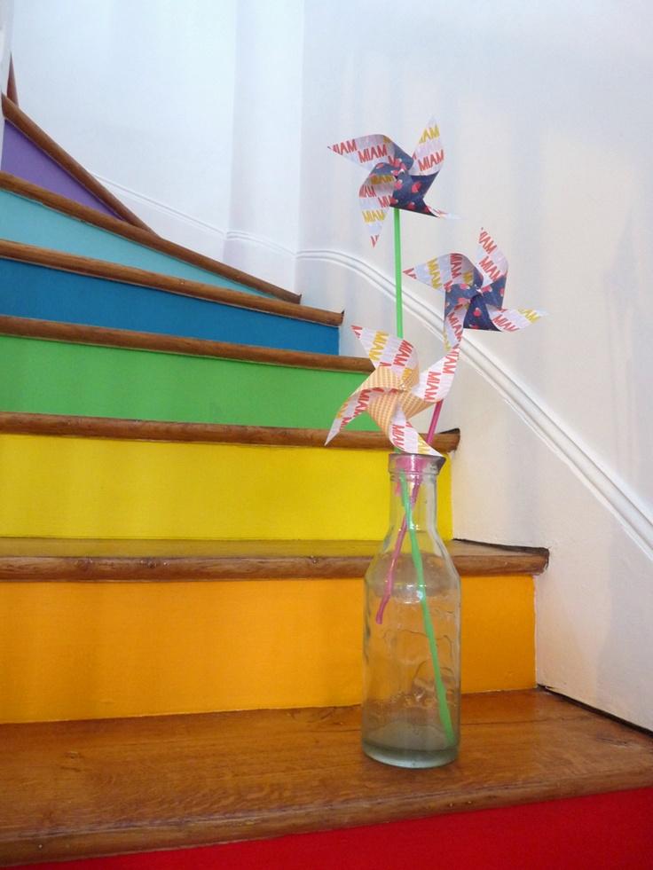 les 25 meilleures id es de la cat gorie contre marche sur pinterest escalier bois marche. Black Bedroom Furniture Sets. Home Design Ideas