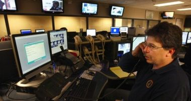 DHS Creates New Fusion Centers, Taking Control of Local Police