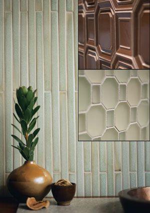 Best Bamboo Glass Tiles Images On Pinterest Glass Tiles