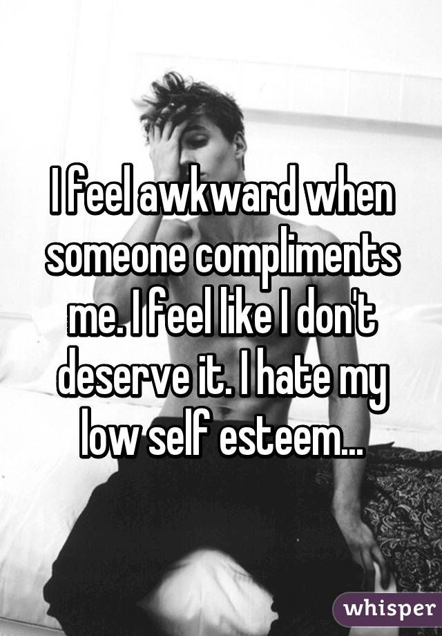 17 Emotionally Raw Confessions From People With Low Self-Esteem