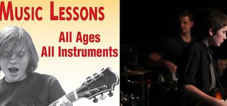 The best deal around! Buy 10 lessons, get 1 free! Get started with 30 #minute lessons on any instrument with one of our 18 professional teachers. We have a convenient, user- friendly online scheduling system complete with reminders. Have a question? Just give us a call. Get your deal today! #WTpack #classes #lessons