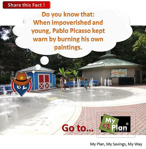 """Quirky Fact 