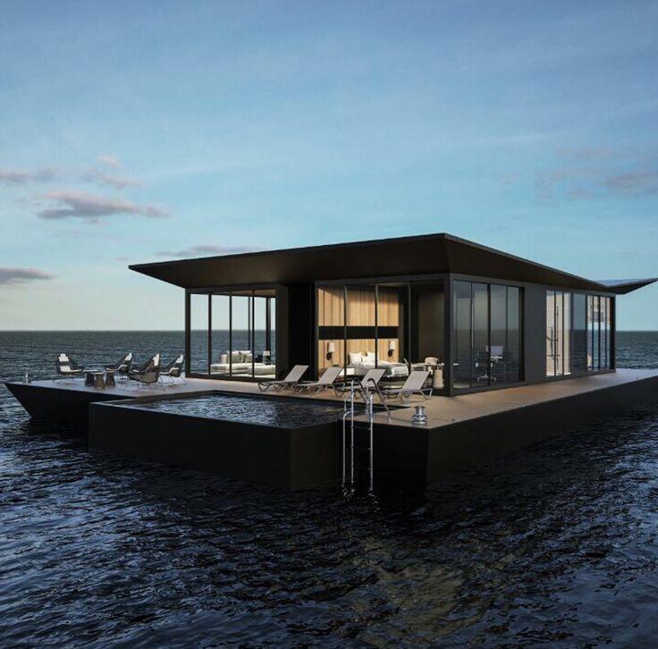 Best 25 Houseboat Ideas Ideas On Pinterest Boathouse Boat